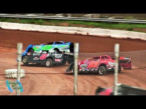 Late Model 1st Heat 9-2-17 Thunderbird Raceway