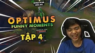 OPTIMUS FUNNY MOMENTS EP4