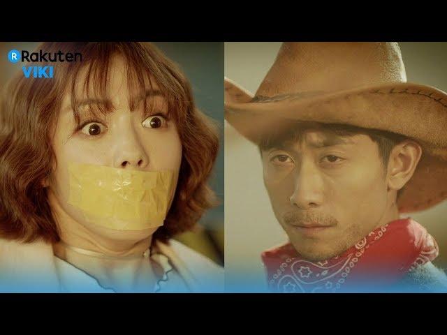 A Seven-Faced Man - EP4 | Cowboy Zhang Yi Shan Saves [Eng Sub]