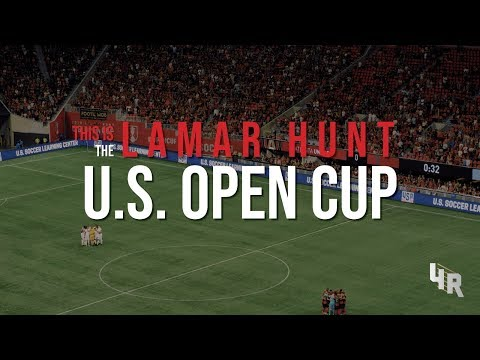 THIS IS: The Lamar Hunt U.S. Open Cup