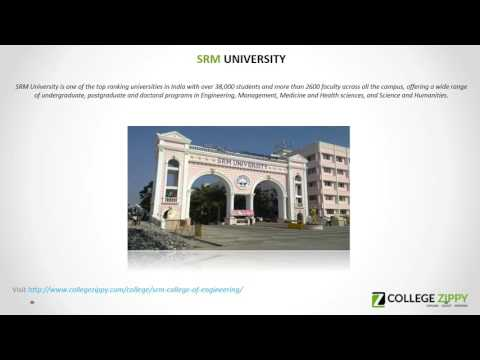 Aeronautical Engineering Colleges in Chennai