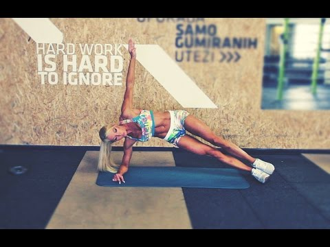 30 Minute Insanity Workout for Bikini Body at Home!