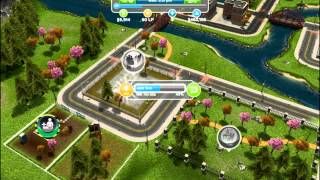The Sims FreePlay Android Review [HD]