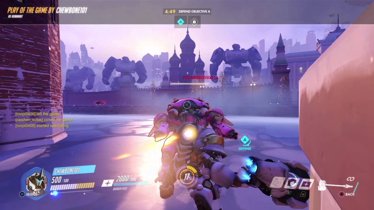Overwatch dva highlight 18 06 14 22 15 51. check out my