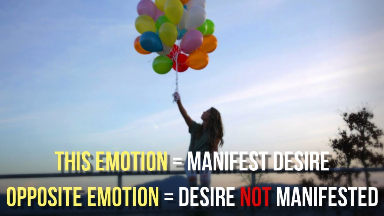 Abraham Hicks | If You Can Feel THIS EMOTION, YOU WON!