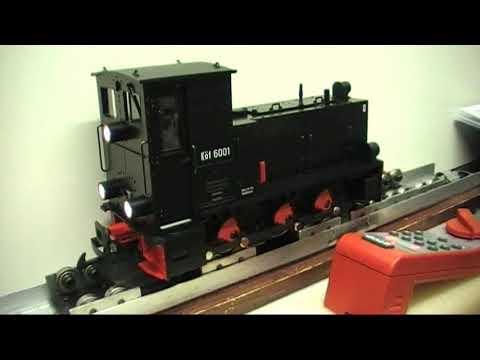 LGB 23591 On MTS 3 Controller
