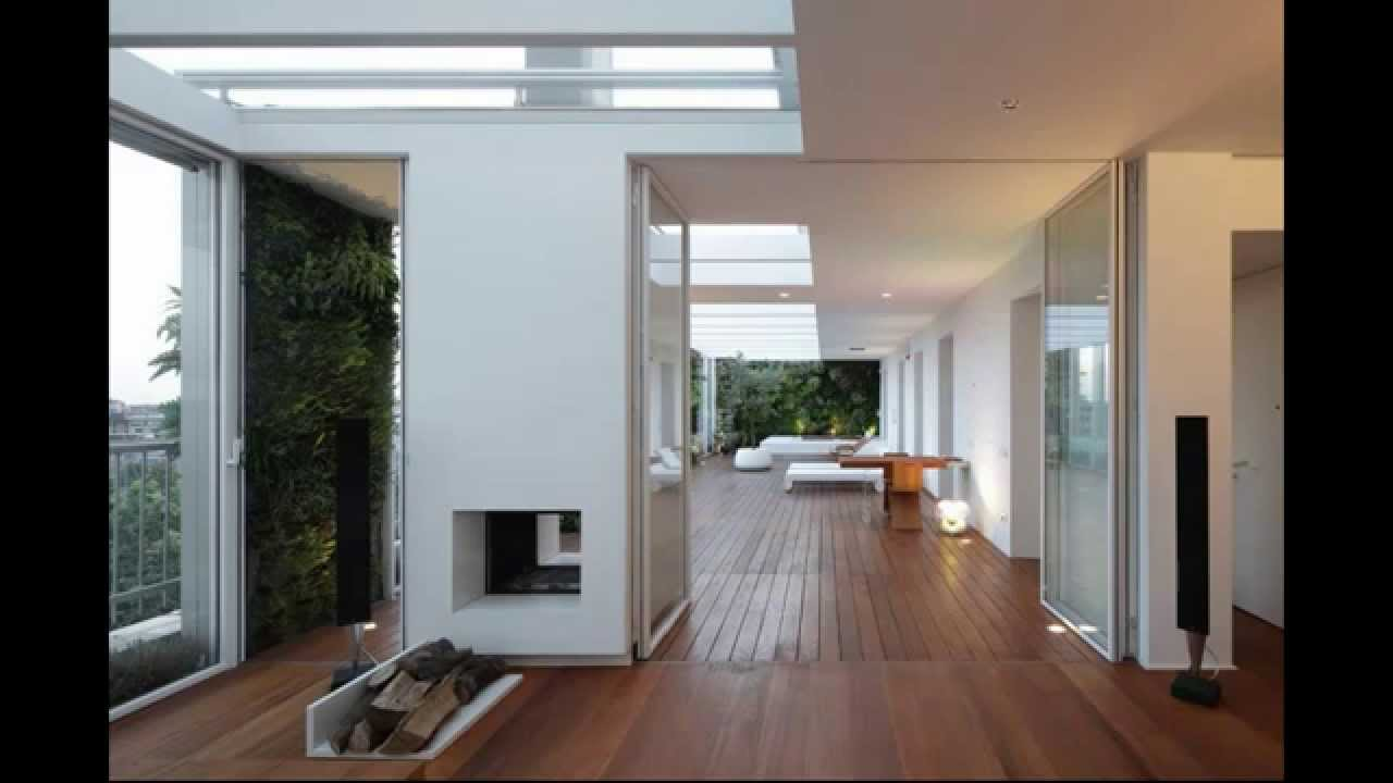 Amazing Vertical Garden Apartment T In Milan Italy