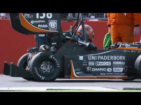 This is Formula Student | FSUK2016 - Full Event |