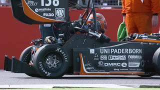 This is Formula Student | FSUK2016 - Full Event | thumbnail