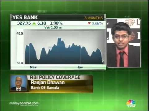 Exit YES Bank on upside, says Pritesh Mehta
