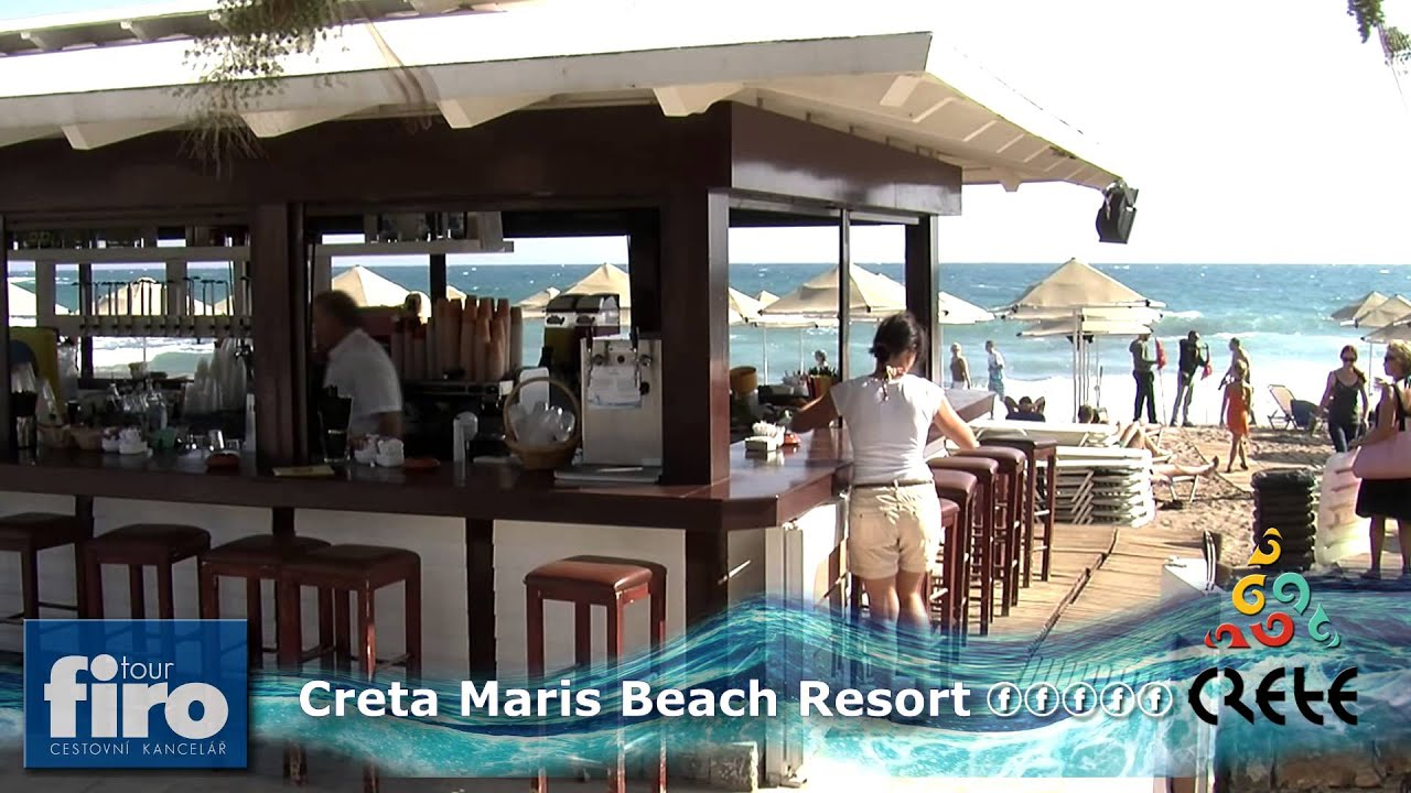 Kreta Hotel Maris Beach Resort