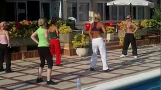 Video Zumba Black Eyed Peas (Dirty Dancing 2: Havana Nights) download MP3, 3GP, MP4, WEBM, AVI, FLV Juli 2018