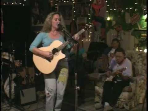 Lisa Turner at Kulak's Woodshed: Singer Songwriter...