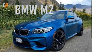 BMW M2 2016 Videos