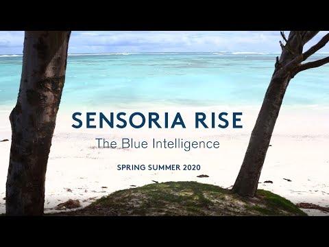 Sensoria Rise SS '20 By Eric Kvatek