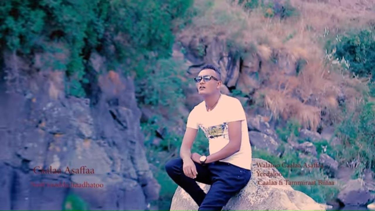 Jirenya Shiferaw - Hundan Siibita - New Ethiopian Oromo Music 2018