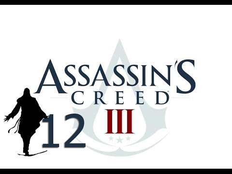Assassin's Creed III (2012) #12 Sequence 10