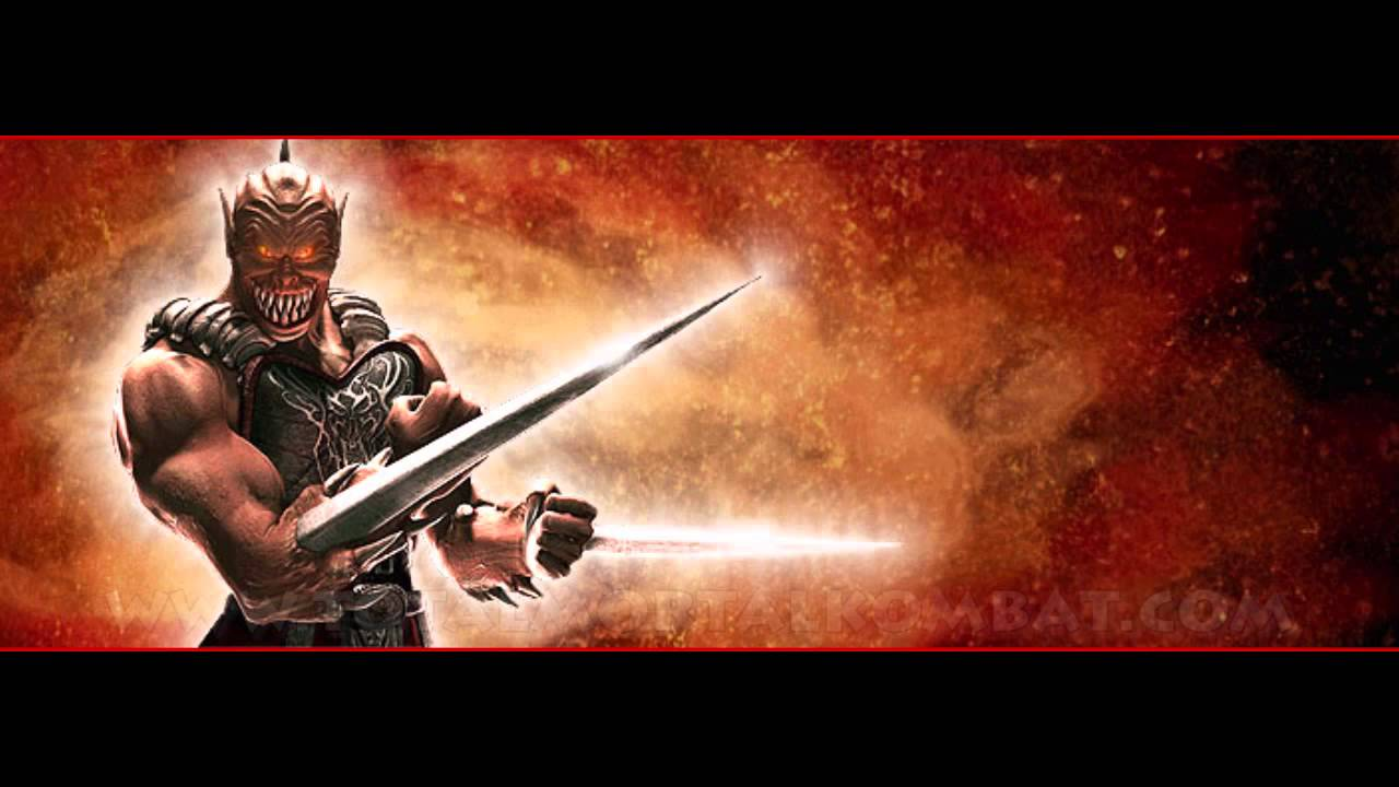 Imagen - Mortal Kombat Deception Loading Screen Image Scorpion 4.jpg - Mortal Kombat Inferno