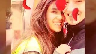 Biz sonsuz aşıklarız