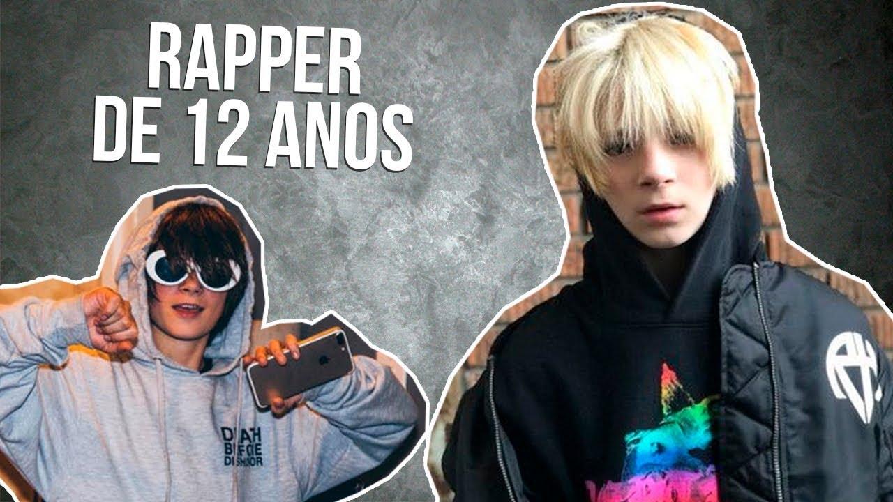 Matt Ox O Pol 202 Mico Rapper De 12 Anos Hist 211 Ria No Trap