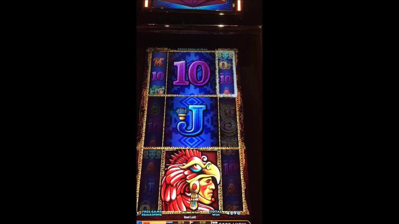 free slot machines with bonus spins