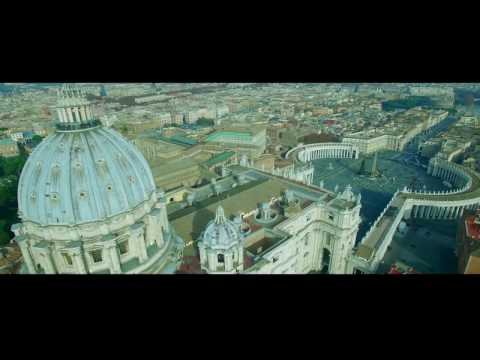 Trailer Film Conspiracy Code 2017 -