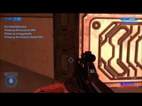 KeyranSolo :: Halo 2 BXR Montage #2 (MCC)