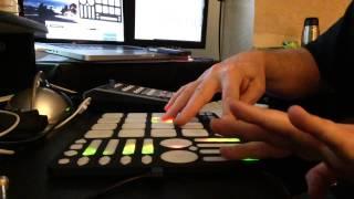 Keith McMillen Instruments QuNeo Jam 62414