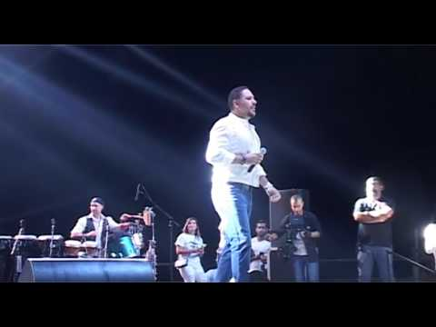 Ramy Ayash in Damour festival By Dalia Mezher & Nader Hachache