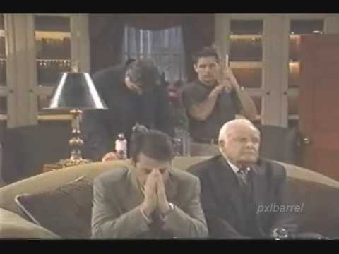 General Hospital - July 1998 - Alan's Drug Addiction Part 6