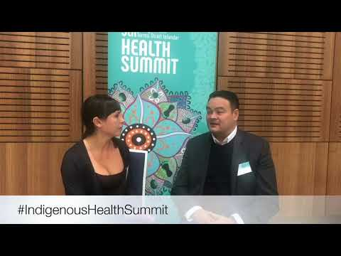 What makes good health sector & what can no -Indigenous people do. Professor/surgeon Kelvin Kong