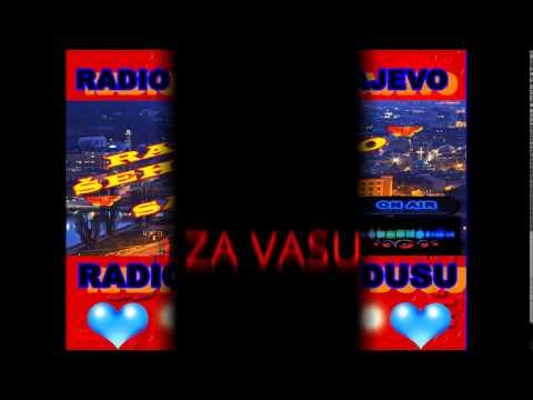 RADIO SEHER SARAJEVO
