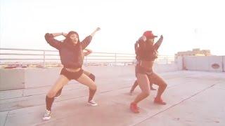 Aliky feat. Symba - Shut It Down