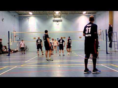 Spikeos Mens1 v Basingstoke, S...
