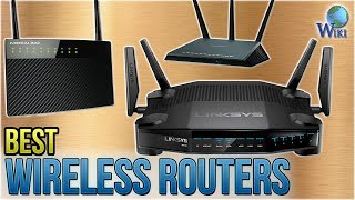 10 Best Wireless Routers 2018