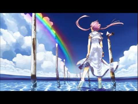 Aria the Animation - Ending Theme - Rainbow