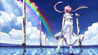Aria the Animation - Ending Theme - Rainbow