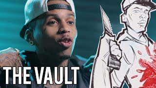 The Vault: Kid Ink and the Bloody Ride