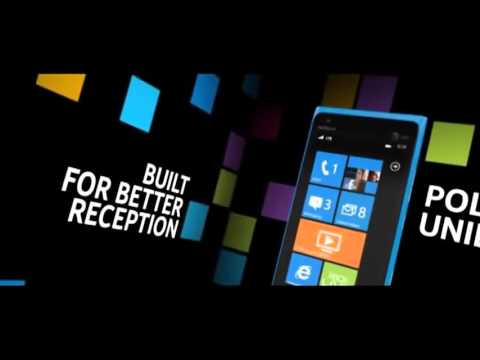 Nokia Lumia 900 | Commercial