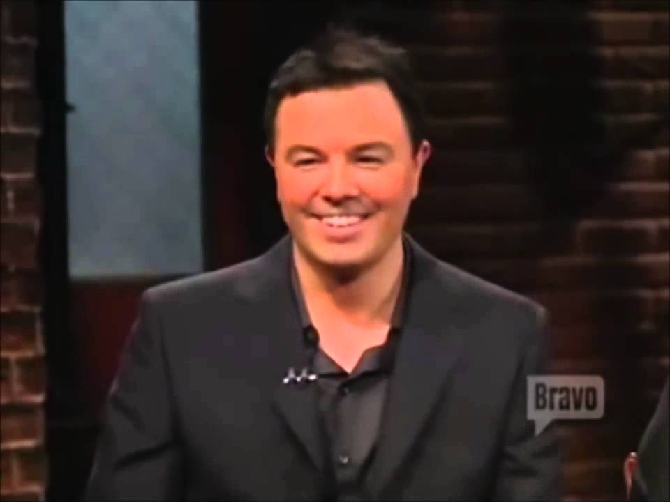seth macfarlane my way mp3