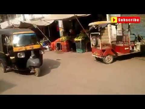 Jaunpur City, Uttar Pradesh    जौनपुर शहर