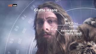 Der tödliche Supervulkan - Apokalypse der Neandertaler HD 2017