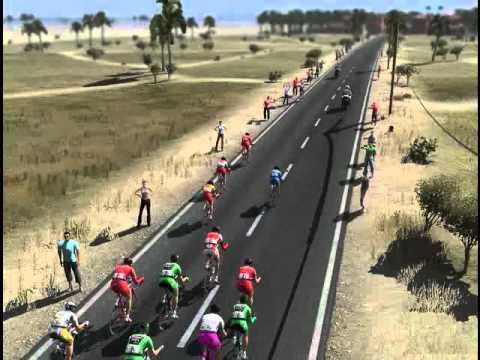 Tour of Qatar - Stage 5