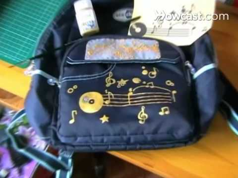 how to customize your backpack youtube