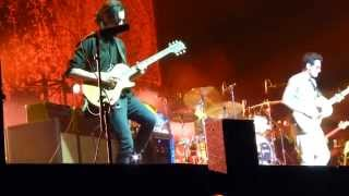 Video John Mayer Opening / Queen Of California - Live Ziggo Dome 2014 download MP3, 3GP, MP4, WEBM, AVI, FLV Agustus 2018