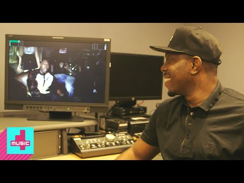 Dizzee Rascal Interview - Classic Music Videos | Hangout Pt.2