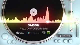 Saison - Please Don