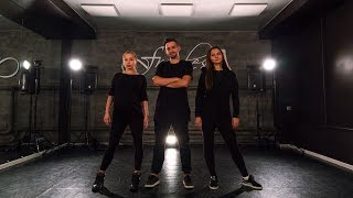 Choreo by Panchos 'Wicked Games (HugLife Remix)' feat. Fraules & Jecha