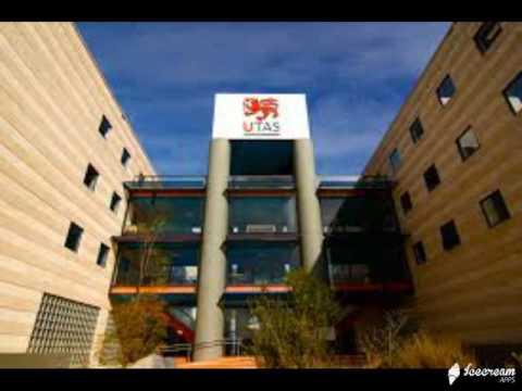 University of Tasmania Australia
