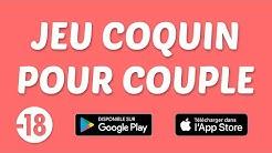🔥 LE MEILLEUR JEU COQUIN POUR COUPLE !!! ❤